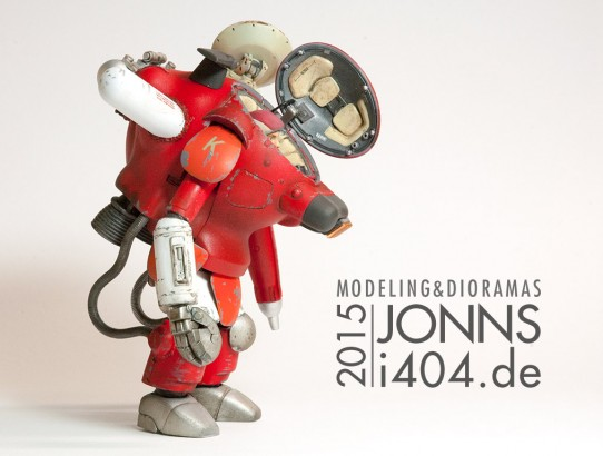 Modeling & Dioramas